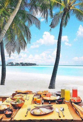 unique honeymoon destinations breakfest in hotel sv tour krd