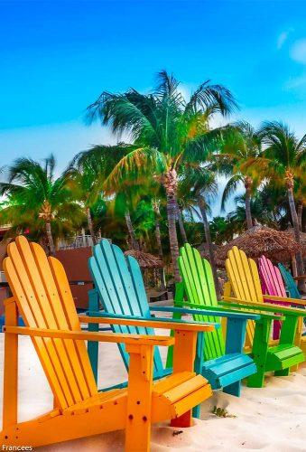 unique honeymoon destinations color chairs stevefrancees