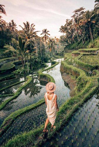 unique honeymoon destinations girl in indonesia vacation.planet