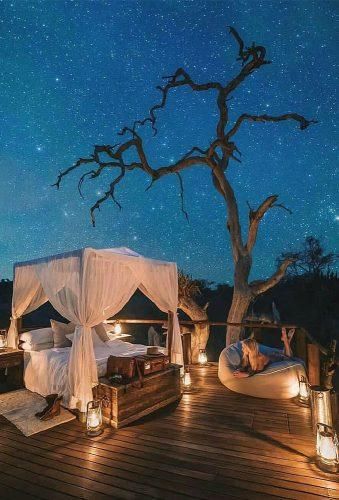unique honeymoon destinations hotel under sky living hotels