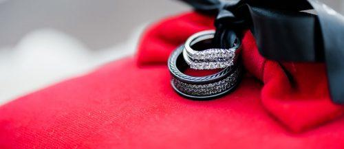 30 Unique Wedding Rings That Will Take Your Heart