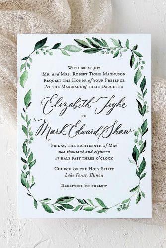Wording For Wedding Invitations.25 Wedding Invitation Wording Examples And Details Wedding