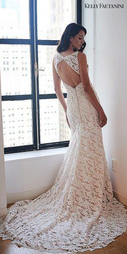 kelly faetanini wedding dresses open back short sleeve white lace 0733 skye blush