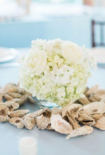 destination weddings decorations beach centerpiece floralartistryofsanibel