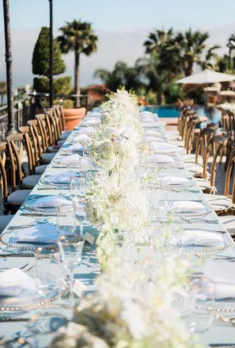 destination weddings decorations-beach-reception Jillian Rose Photography