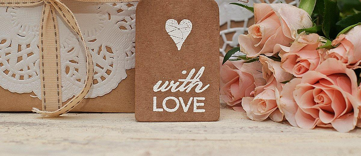 Wedding Wishes: Examples of What to Write in a Wedding Card
