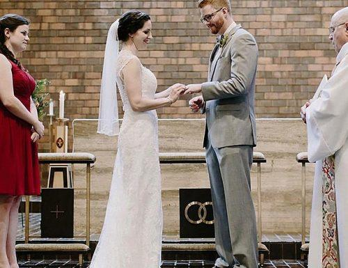 Catholic Wedding Traditions.A Guide To Catholic Wedding Vows The Exchange Of Consent