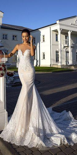 collection love in the palace tina valerdi wedding dresses mermaid heart shape 9F8A9728