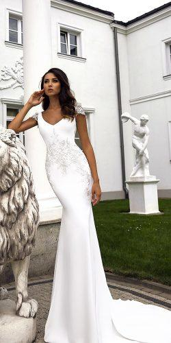 collection love in the palace tina valerdi wedding dresses mermaid white amazing details 9F8A2041