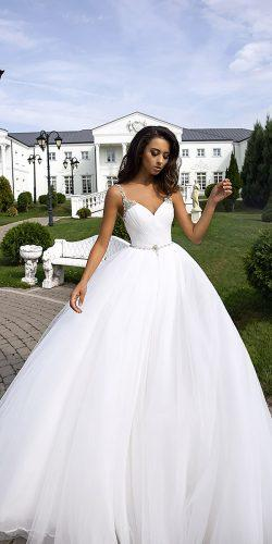 collection love in the palace tina valerdi wedding dresses natural waist heart shape ballgown 9F8A0068