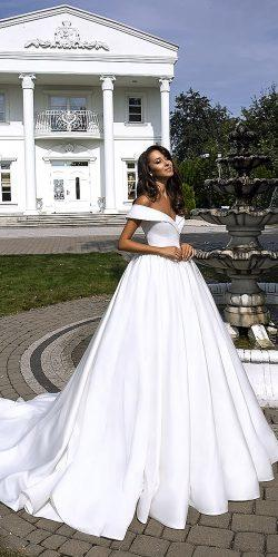 collection love in the palace tina valerdi wedding dresses off the shoulders white ballgown natural waist 9F8A0619