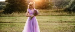 24 Colourful Wedding Dresses For Non-Traditional Bride