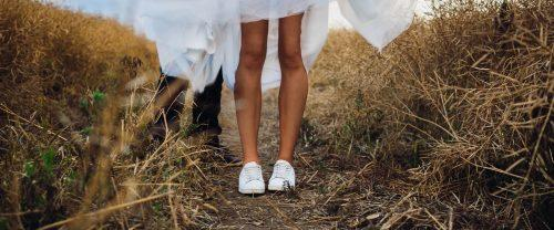 comfortable wedding shoes featured