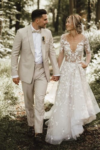 groom light jacket with bow tie country iay iamyours