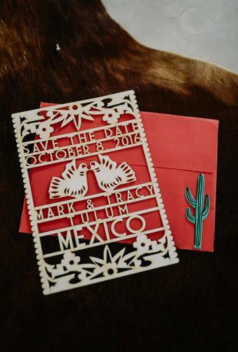 mexican wedding decor lace invitation Let s Frolic Together