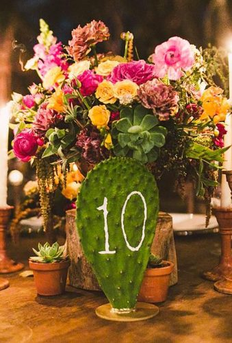 mexican wedding decor mexican centerpiece yucatanlove