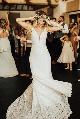 rb love songs bride dancing happy