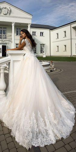 tina valerdi wedding dresses lace natural waist ballgown 9F8A1508