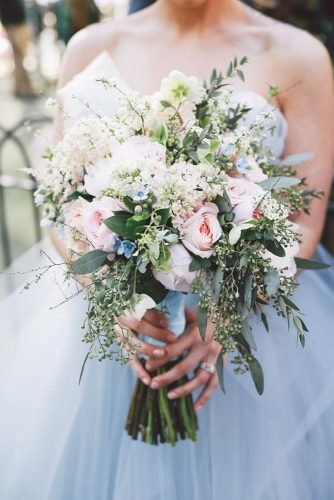 wedding bouquets 2019 bohowedding bouquet olli studio