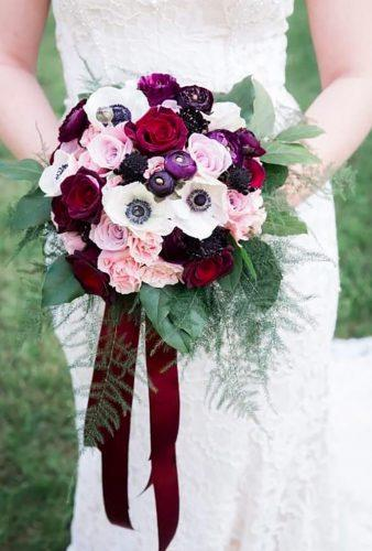 wedding bouquets 2019 bouquet with tape faithful flowers