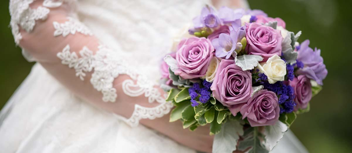 wedding bouquets 2019 featured image