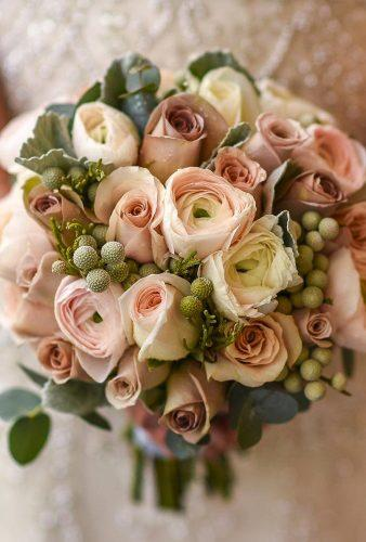 wedding bouquets 2019 nude flower in bouquet flowerdesignevents