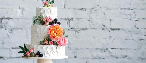 30 Beautiful Ideas Wedding Cake 2020/2021