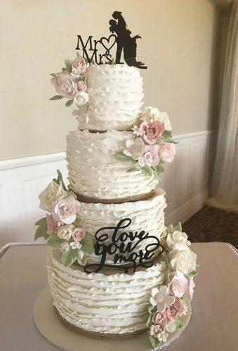 Wedding Cake Ideas 2019
