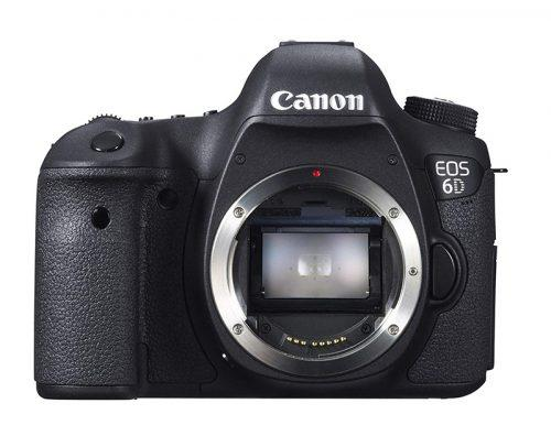 wedding photography gear canon eos 6d