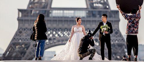 wedding photography gear paris wedding photo shoot
