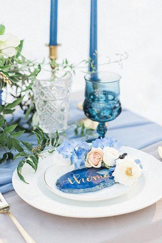 wedding themes geode wedding decor