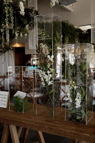 wedding themes laser cut wedding decor