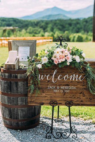 barn wedding wedding decor ideas