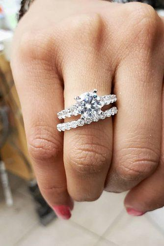 The Best Engagement Rings For Women In 2020 Wedding Forward