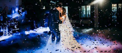 modern love songs first dance newlyweds featured