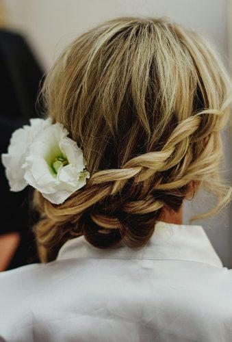 real wedding cortney luis bride hair style Fer Juaristi photography