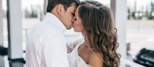 sexy wedding pictures featured image