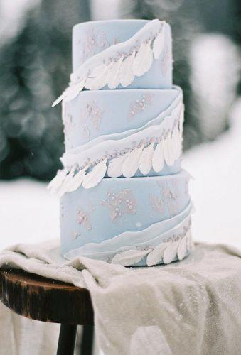 bohemian wedding cakes blue boho cake honeycrumbcakes