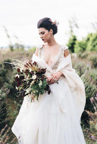 bohemian wedding photos boho bride lisa poggi