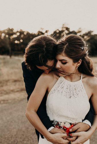 bohemian wedding photos secluded couple moment nikknguyenphoto