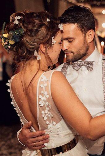 bohemian wedding photos wedding dance melliandshayne