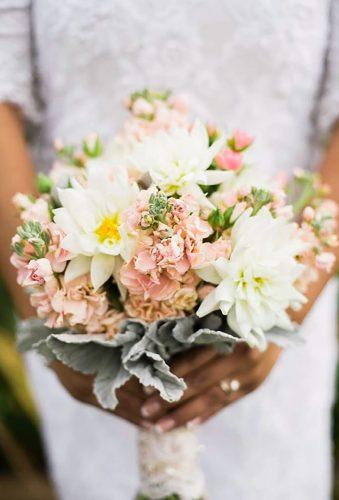 dahlias wedding bouquets classic bouquet michellepetersonphotography