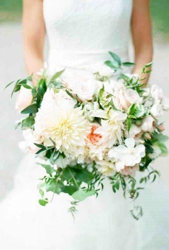 dahlias wedding bouquets simple dahlia bouquet laura ivanova photography