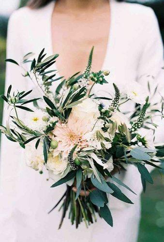 dahlias wedding bouquets simple rustic bouquet victoria phipps