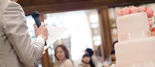 8 Tips For Writing Great Father Of The Bride Speeches