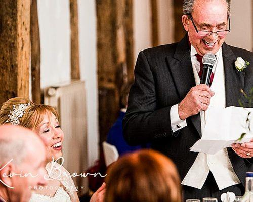 Father Of The Bride Speech Ideas, Tips And Examples