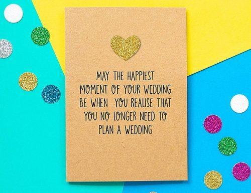 funny wedding cards funny love sayings