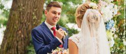5 Groom Speech Examples And Writing Tips In 2020