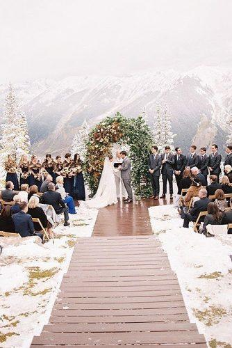 how to officiate a wedding outdoor wedding ceremony