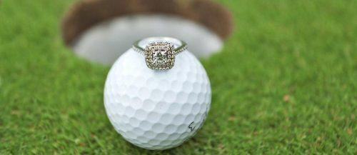 36 Breathtaking Princess Cut Engagement Rings